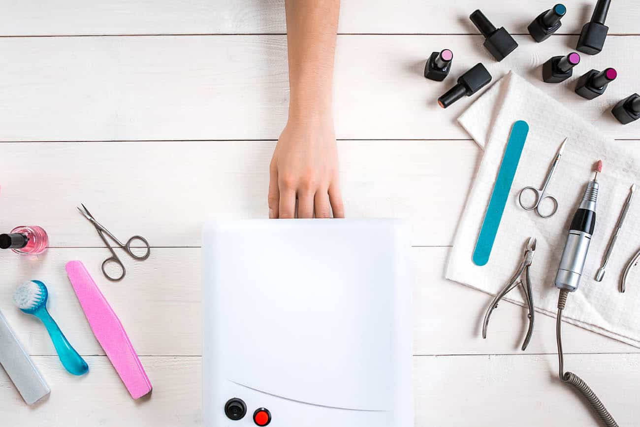 Dlaczego Manicure Hybrydowy